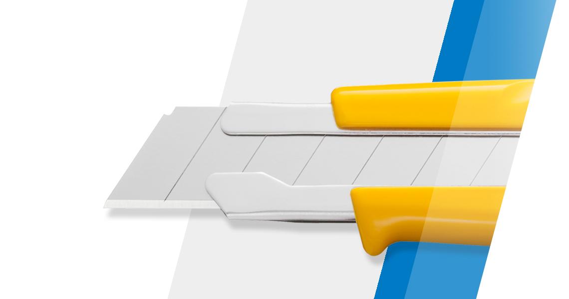 Ножи сегментные