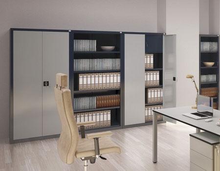 Офисные архивные шкафы