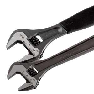 Разводные ключи