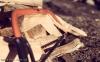 Лучковая пила BAHCO, Ergo 10-21-51 2