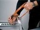 Ручная ножовка по металлу Bahco 319 4