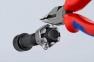 Пассатижи удлиненные со страховочным креплением, 145 мм Knipex 08 22 145 9