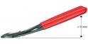 KNIPEX Кусачки боковые особой мощности 74 21 180 0