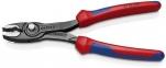 Захватные клещи Knipex TwinGrip 82 02 200 0