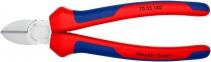Кусачки боковые KNIPEX, 180 мм 70 05 180 0