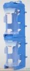 Контейнер QUESTSYSTEM Q2 MOBILE синий 2