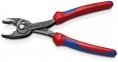 Захватные клещи Knipex TwinGrip 82 02 200 3