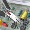 KNIPEX Кусачки боковые для электроники антистатические 77 02 120 H ESD 0