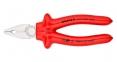 Плоскогубцы комбинированные, 200 мм Knipex 03 07 200 3