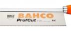 Ножовка пазовая Bahco PC-10-DTR 3