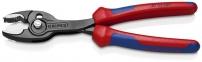 Захватные клещи Knipex TwinGrip 82 02 200 2
