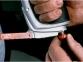 Ручная ножовка по металлу Bahco 325 7