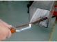 Мини-ножовка по металлу Bahco 208 3