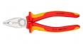 Плоскогубцы комбинированные, 200 мм Knipex 03 06 200 3