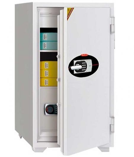 Огнестойкий сейф Diplomat с встроенным сейфом BF120EH