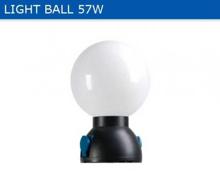 Светильники для маляров LENA LIGHTING LIGHT BALL 57W
