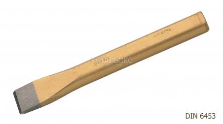 Зубило плоское Bahco 3740-100