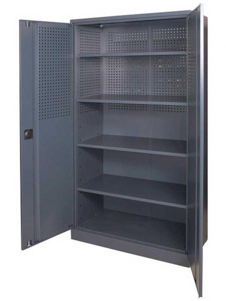 Шкаф инструментальный ШИ-10/4П