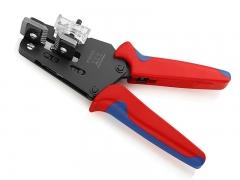 KNIPEX Прецизионный инструмент для удаления изоляции 12 12 14
