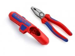 Набор инструментов Knipex 169501/0302180