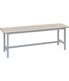 Скамейка С-1500 приставная
