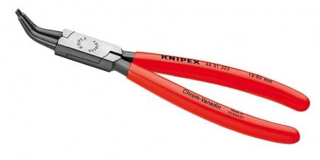 KNIPEX Щипцы для стопорных колец 44 31 J42