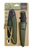 Набор Bahco обрезная пила 396-LAP + нож 2444
