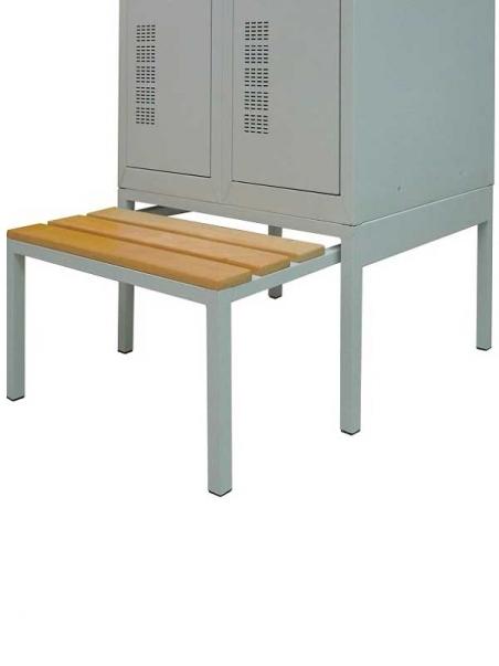 Скамейка для одежного шкафа СГ модель 11