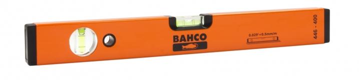 BAHCO Уровень спиртовый 400мм 446-400