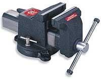 Тиски слесарные Am Pro 100 мм T38709