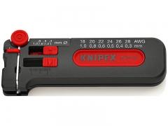 KNIPEX Съемник изоляции Mini 12 80 100 SB