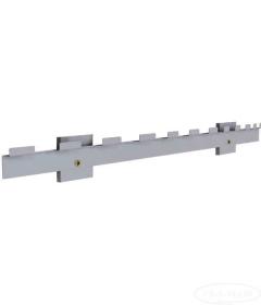 Подставка для ключей горизонтальная