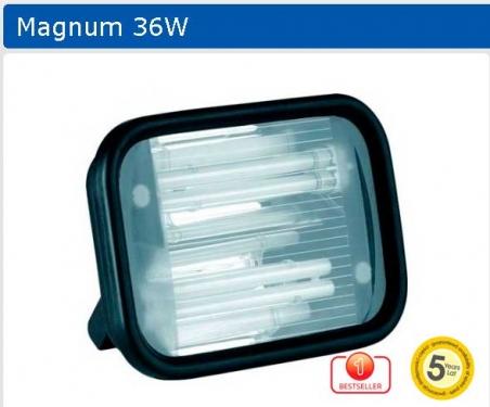 Профессиональный светильник LENA LIGHTING MAGNUM 36