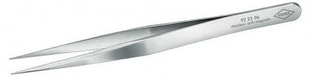 KNIPEX Пинцет захватный прецизионный 92 22 06