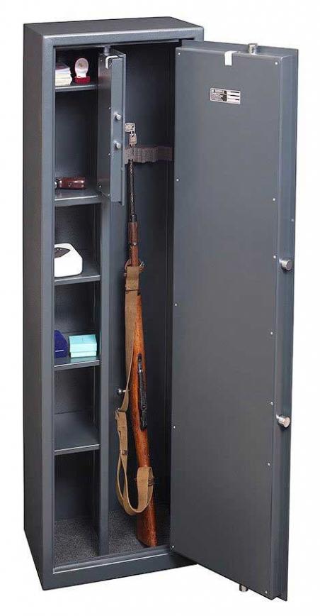 Сейф оружейный ПАРИТЕТ-К G.450.E