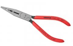 Плоскогубцы для монтажа проводов KNIPEX 13 01 160