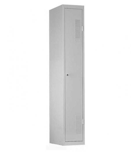 Металлические шкафы для одежды  А11320