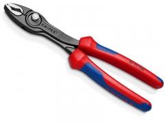 Захватные клещи Knipex TwinGrip 82 02 200
