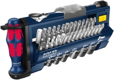 Набор Wera Tool-Check PLUS Red Bull Racing, LIMITED EDITION, 05227704001