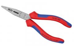 Плоскогубцы для монтажа проводов KNIPEX 13 02 160