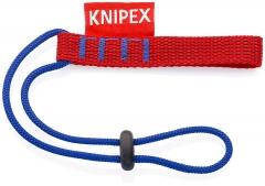 Петлевой адаптер для фиксации инструмента KNIPEX 00 50 02 T BK