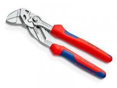 Клещи переставные-гаечный ключ Knipex 86 05 180