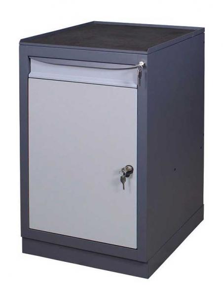 Тумба инстументальная МД (ящик с дверцей)