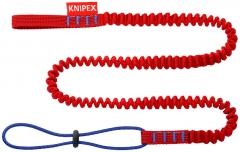 Страховочный строп для инструмента KNIPEX 00 50 01 T BK