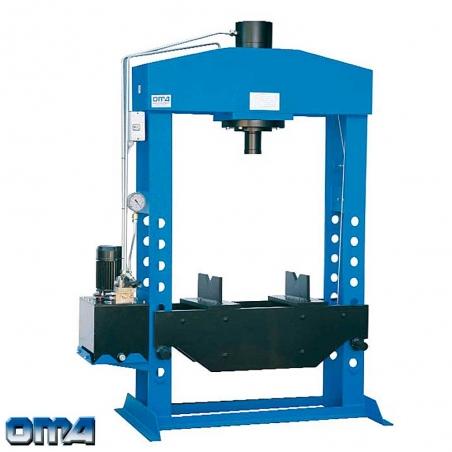 Пресс электрогидравлический Oma 50 т. (665)