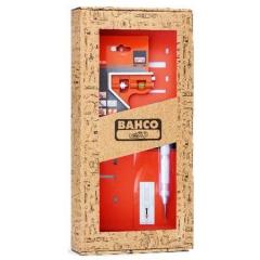 Подарочный набор BAHCO угольник + кернер, GIFTPACKCS150/1157