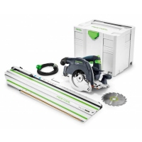 Дисковая пила FESTOOL HK 55 EBQ-Plus-FSK 420