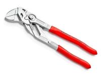 Клещи переставные-гаечный ключ KNIPEX 86 03 180