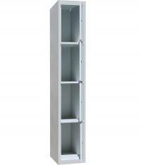 Ячеечные шкафы (камеры хранения) ШО-300/1-4