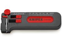 KNIPEX Съемник изоляции Mini 12 80 040 SB